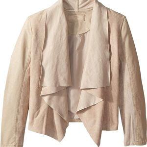 NWOT BlankNYC Drape Jacket